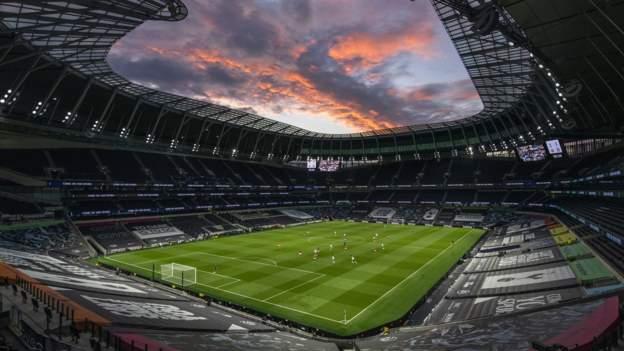 Tottenham v Chelsea: Premier League tie to be first net zero carbon football match