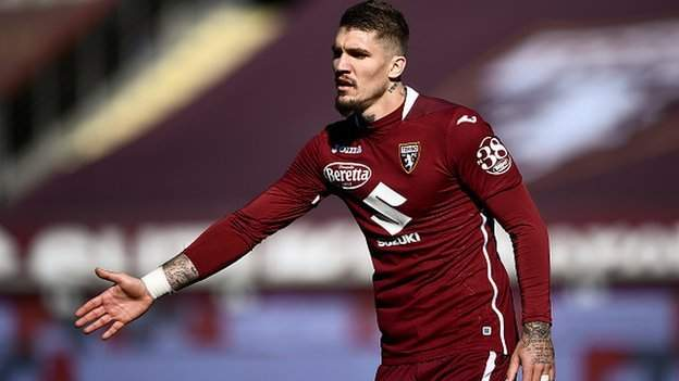 Lyanco: Southampton sign Brazilian defender from Torino on four-year deal