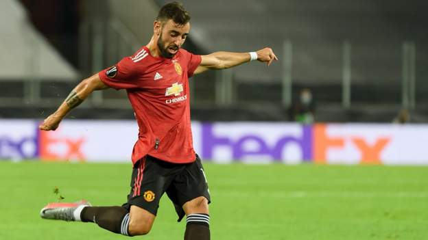 Bruno Fernandes says he needs to be 'much better' before being compared with Eric Cantona