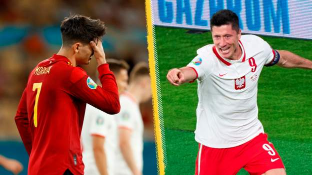 Euro 2020: Are Spain missing a fear factor after another lacklustre draw?