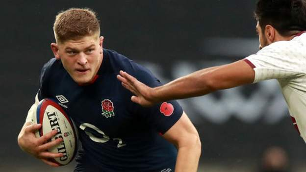 England's Willis could be out for a year