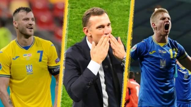 Inggris vs Ukraina: Penutupan Kuartal Euro 2020 thumbnail