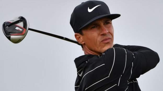 European Tour lifts Olesen suspension thumbnail