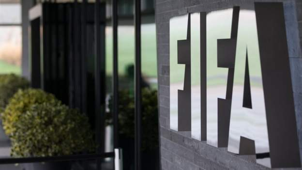 Coronavirus: Every African nation seeks help from Fifa's Covid fund thumbnail