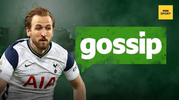 Transfer rumours: Kane, Lukaku, Haaland, Aguero, Salah, Messi, Grealish, Konate, Rodrigo, Ramsey thumbnail