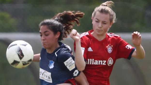 Women's Bundesliga to be on BBC Alba