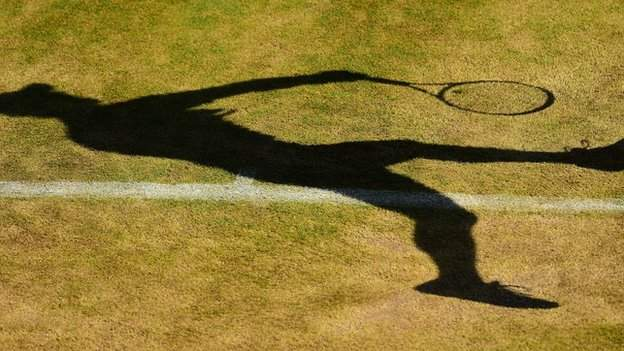 Bbc report on tennis scandal betting how to bet on the horses at the track