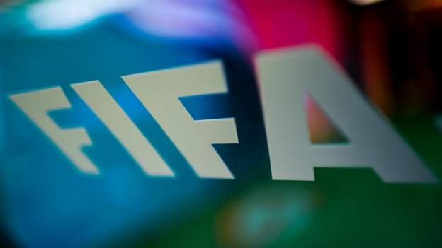 Fifa negotiates Afghanistan evacuations