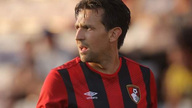 Shrewsbury sign defender Daniels