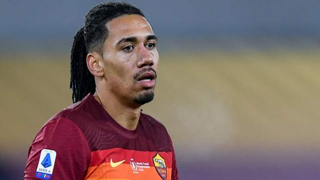 Chris Smalling: A gypsy advocate and family robbed by gunmen at home