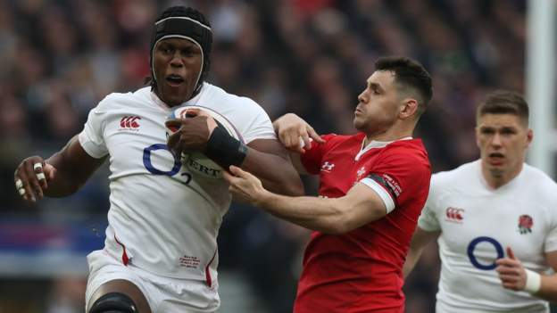 Why England have the Six Nations edge