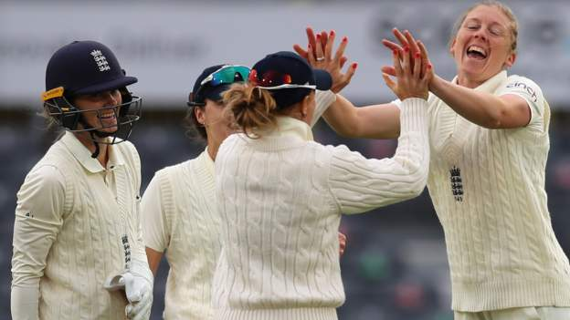 ENGW vs INDW 2021: England captain Heather Knight wants five-day women's Tests after One of match ended at draw