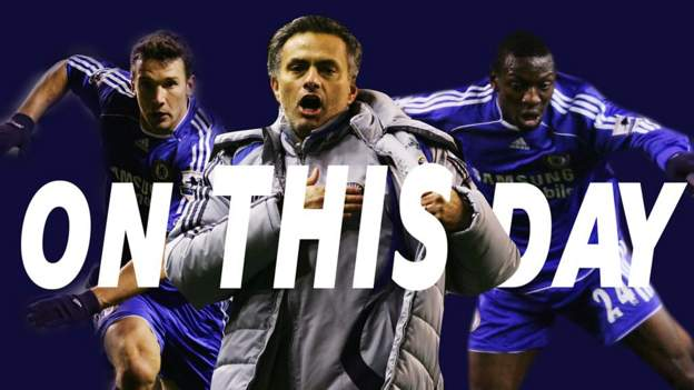 On this day in 2007: Shevchenko and Wright-Phillips send Chelsea through to FA Cup semis thumbnail