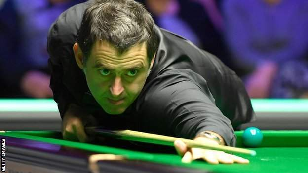 Ronnie O'Sullivan: World Snooker made 'mistake' over reason for ...