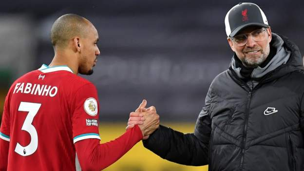 'The Hoover is back' - why Fabinho will be key for Liverpool against Real