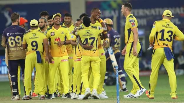IPL 2021: Chennai Super Kings beat Kolkata Knight Riders in final to win fourth title