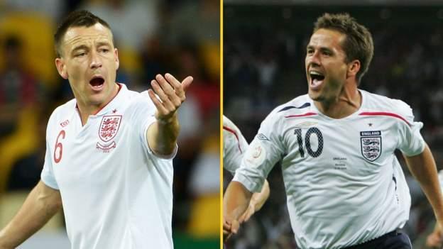 World Cup: John Terry & Michael Owen talking to Arsene Wenger about international calendar changes