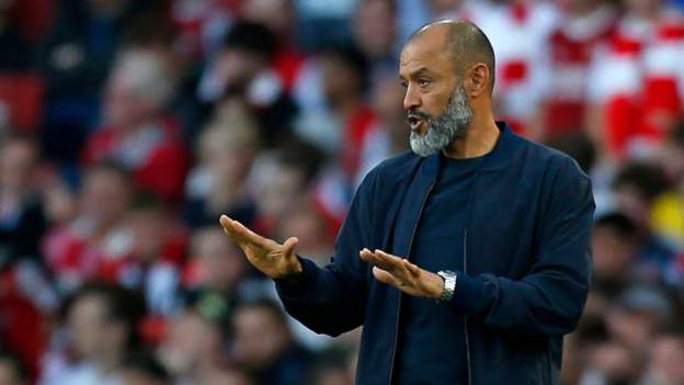 Nuno appointment 'turning into nightmare'
