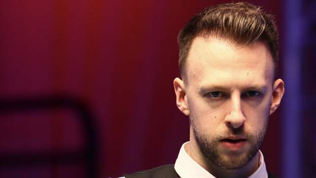 English Open: World number one Judd Trump clinches victory with century in final-frame decider