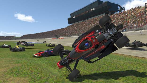 F1 and other esports: decoding the impact of virtual races during lockdown thumbnail