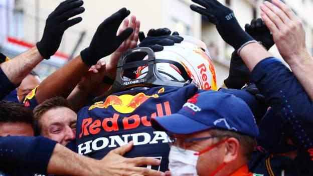 How failure led to Honda's F1 success