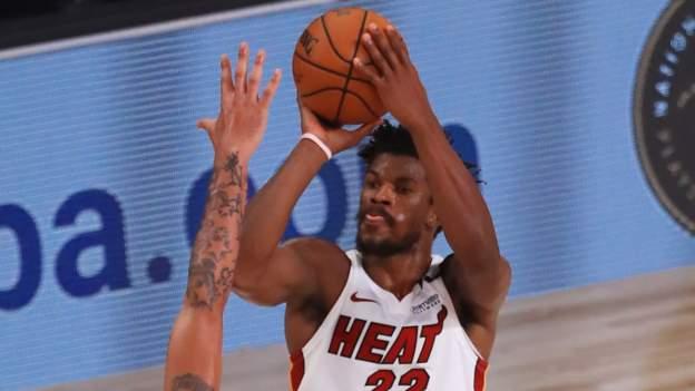 NBA Finalleri: Miami Heat, beşinci oyun geriliminde Los Angeles Lakers'ı yendi
