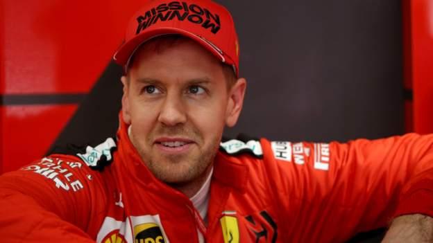 Four-time champion Vettel to join renamed Aston Martin F1 team