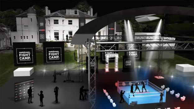 'Not Madison Square Garden but my garden' - Hearn's plan for events at childhood home thumbnail