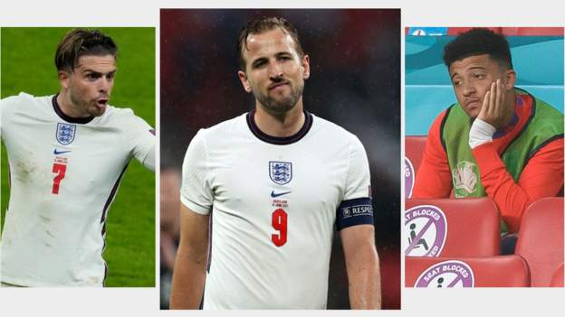 Euro 2020: Who made your England starting XI for Group D decider against Czech Republic? thumbnail