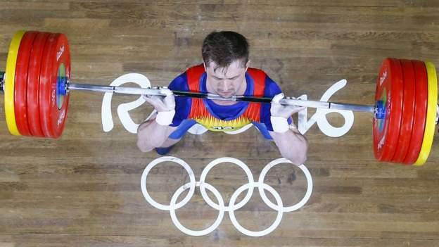Rio bronze medallist fails doping test