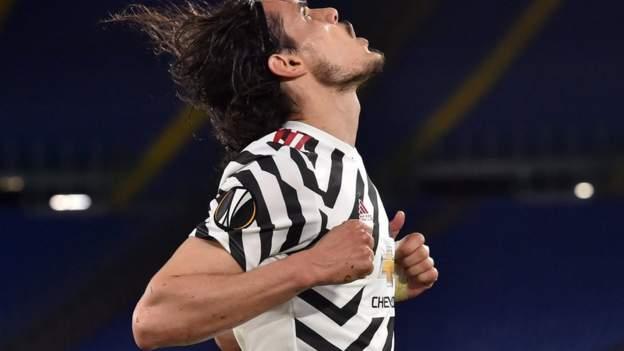 Roma 3-2 Man Utd (5-8 kombinasi): Aspek Solskjaer melalui penutupan Perserikatan Europa thumbnail