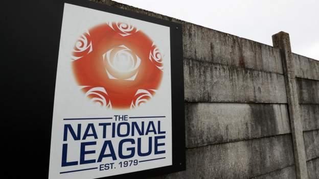 Nation League