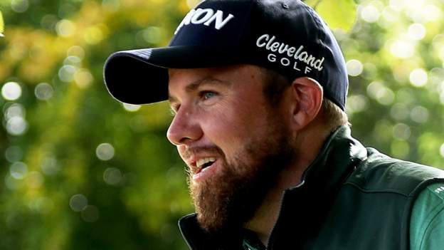 Lowry out to shine at Irish Open
