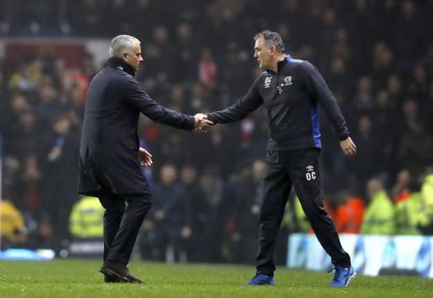 Mourinho and Coyle