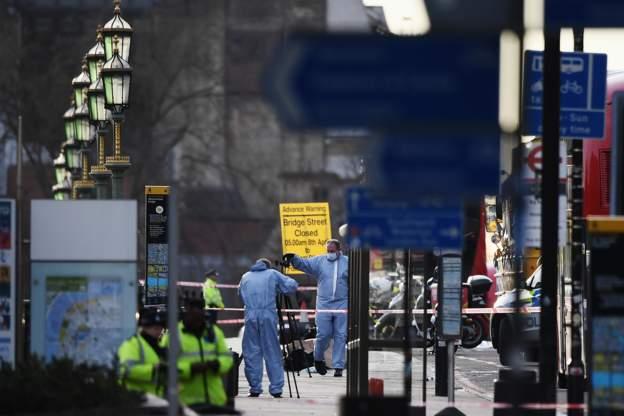 Совет мусульман Великобритании выступил с заявлением в связи с терактом в Лондоне