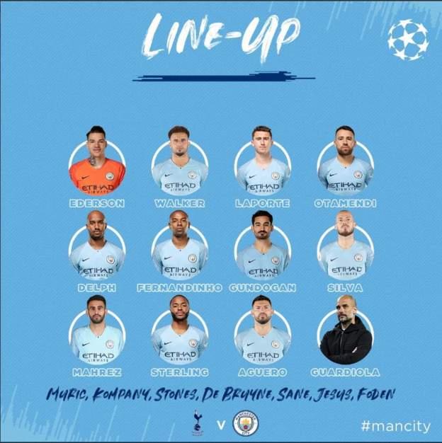 UEFA Champions League QF 18/19: Tottenham Hotspur FC v Manchester City  - Page 2 1cf327b1-228a-4bc3-9f86-a93bd4c15b84