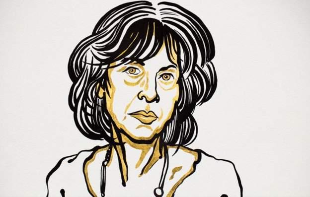 2020 Nobel Edebiyat Ödülü ABD'li şair Louise Glück'e verildi