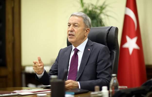 Milli Savunma Bakanı Akar: Deniz Kuvvetlerimiz çok daha güçlü bir konuma ulaşacak