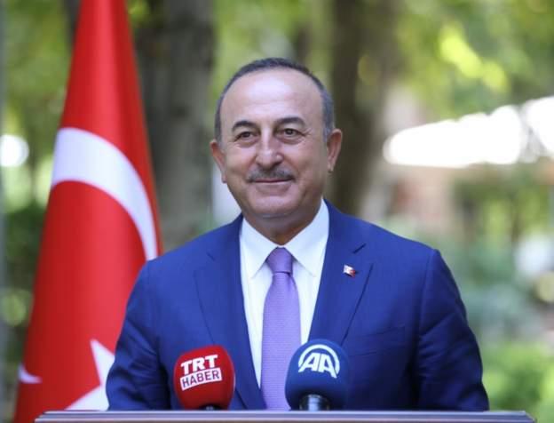 Çavuşoğlu: Dağlık Karabağ'da tek başına ateşkes çözüm olmaz, Ermenistan'ın işgal ettiği topraklardan da çekilmesi lazım