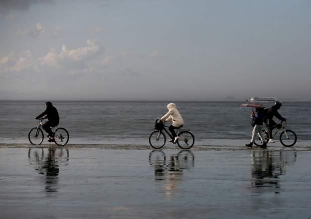 Meteoroloji: İstanbul ve çevre illerde sağanak yağış bekleniyor