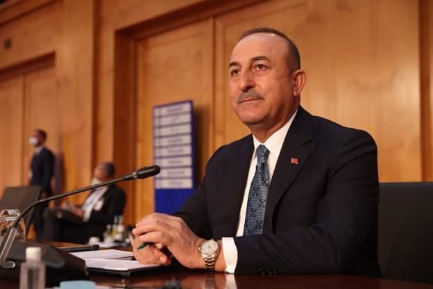 Çavuşoğlu: ABD ve Rusya (Suriye'nin kuzeyinde) sözünde durmuyor, biz kendi güvenliğimizi için gerekeni yapacağız