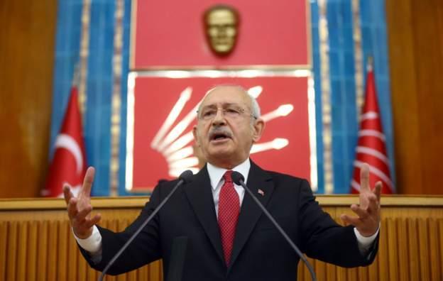 Kılıçdaroğlu'ndan Erdoğan'a: 10 milyon işsiz var