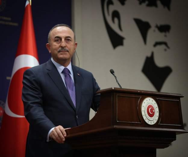 Çavuşoğlu Suudi Arabistan'a gidiyor