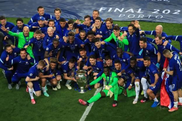 'ทูเคิล' ตื้นตันลูกทีมสิงห์มุ่งมั่นจนได้แชมป์ยุโรป