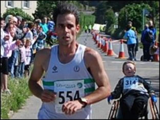 Steve Dawes