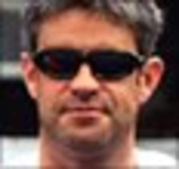 Andy Ireland
