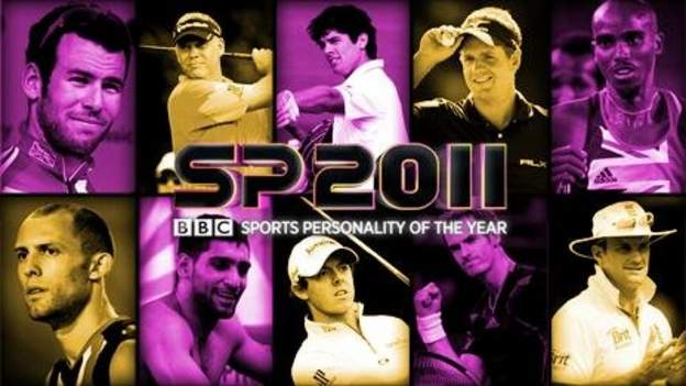 BBC Sports Personality of the Year top 10