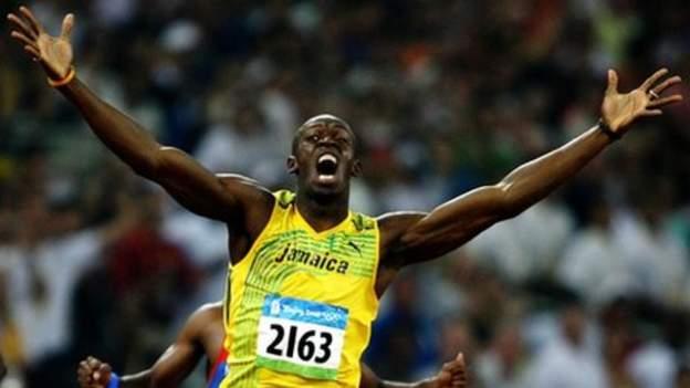 I want 9.4secs at Olympics - Bolt