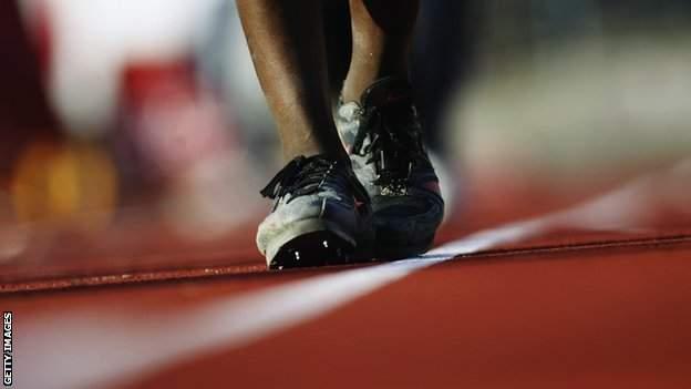 Running spike
