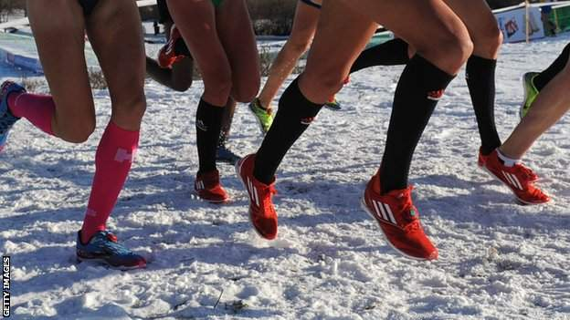 European Cross Country Champs